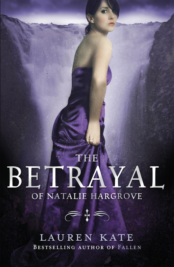 betrayal of natalie hargrove