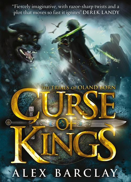 Curse of Kings